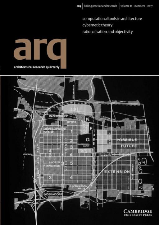Netzwerk Architekturwissenschaft Aktuelles